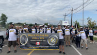 Labour Day 2019 - Hamilton