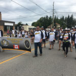 Labour Day 2019 - Port Elgin