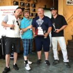 Sudbury Golf Tournament 2019 - Winners