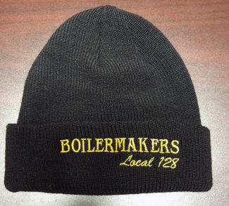 Boilermakers Toque