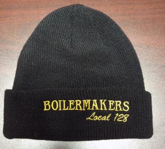 Boilermakers Toque