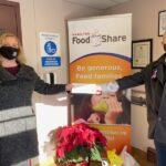 Hamilton Donation: Food Share