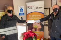 Hamilton Donation: Food Share
